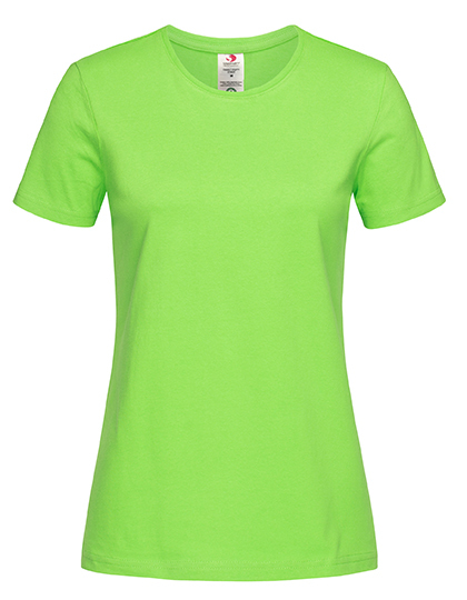 S2620 - Classic-T Organic Crew Neck for women