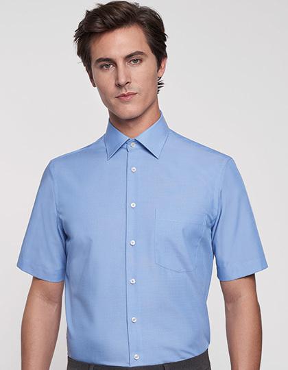 SN003001 - Men`s Shirt Modern Fit Shortsleeve
