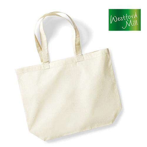 WM125_N - Maxi Bag For Life - Westford Mill