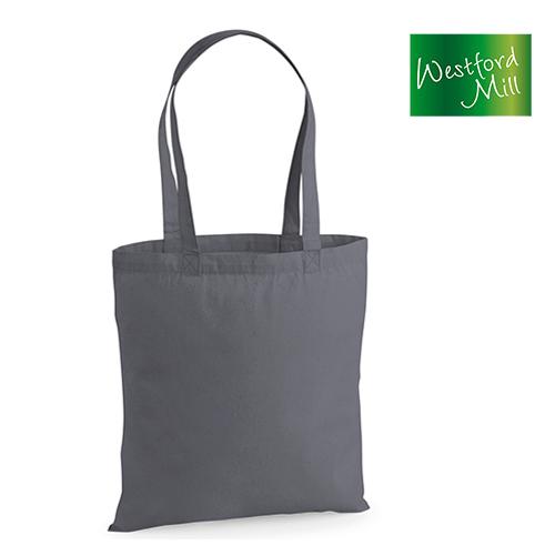 WM201 - Premium Cotton Bag 200 g/m² - Westford Mill