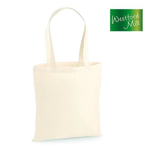WM201_N - Premium Cotton Bag 200 g/m² - Westford Mill