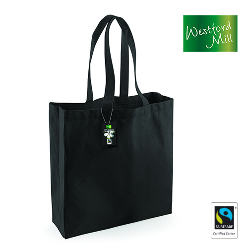 WM623_S - Classic Shopper (Fairtrade Baumwolle)