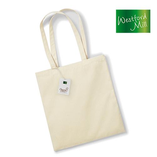 WM801_N - EarthAware™ Organic Bag for Life