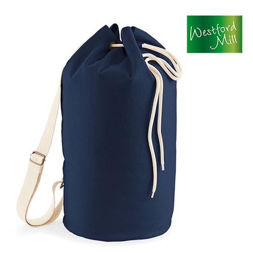 WM812 - EarthAware™ Organic Sea Bag - Westford Mill