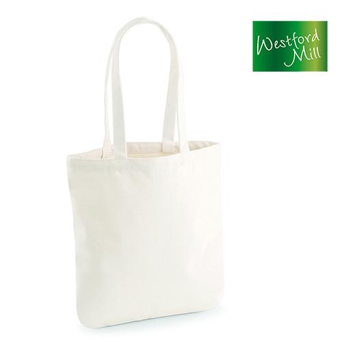 WM821_N - Organic Cotton Sling Bag Westford Mill