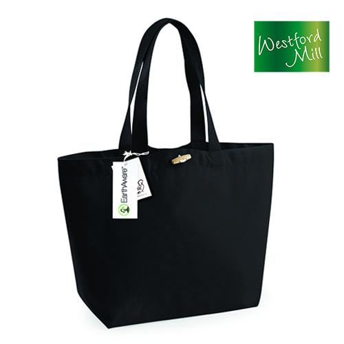 EarthAware™ Organic Marina Einkaufstasche XL - WM855