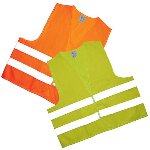 X217 - Safety Vest EN ISO 20471 - Warnschutzweste - Printwear