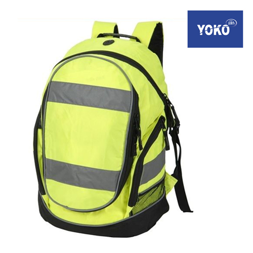 YK8001 - High Visibility London Rucksack YOKO