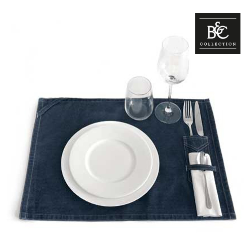 BCHUD01 - Placemat DNM Surface (B&C)