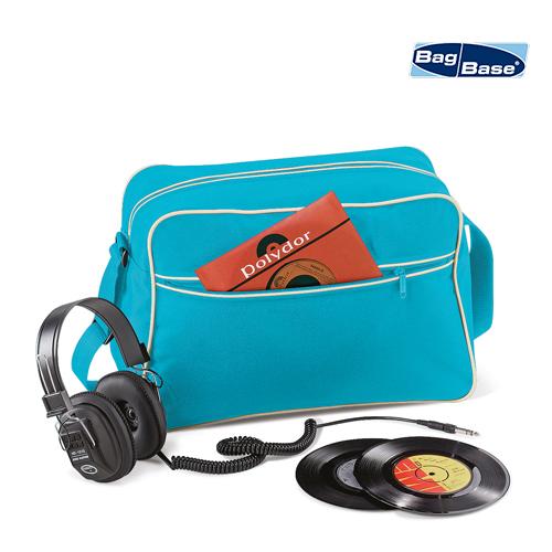 BG14 - Retro Shoulder Bag