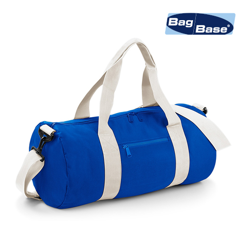 BG140 - Original Barrel Bag