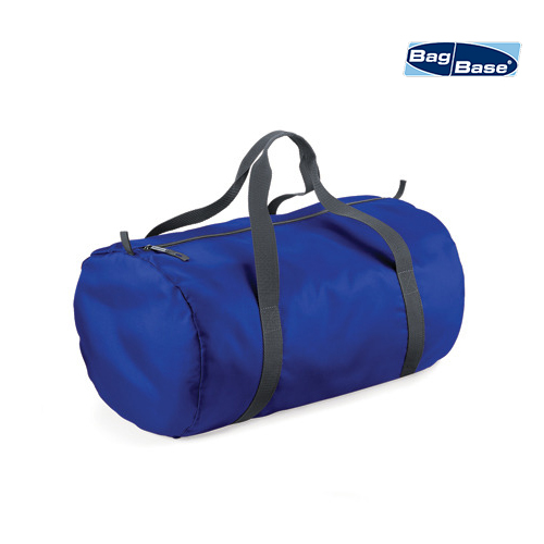BG150 - Packaway Barrel Bag BagBase