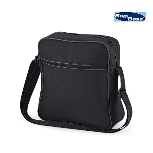 BG16 - Retro Flight Bag
