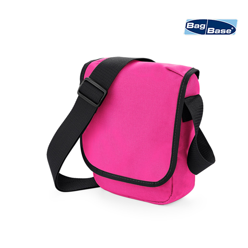 Mini Reportertasche Bag Base - BG18