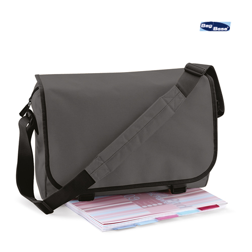 BG21 - Messenger Bag