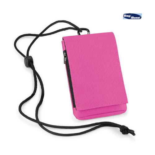 BG46 - Phone Pouch BagBase