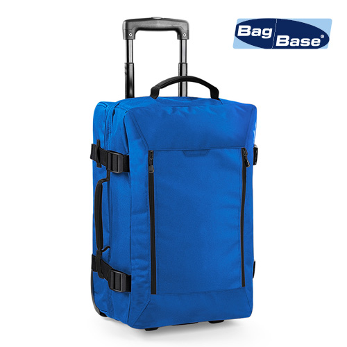 BG461 - Escape Dual-Layer Cabin Wheelie