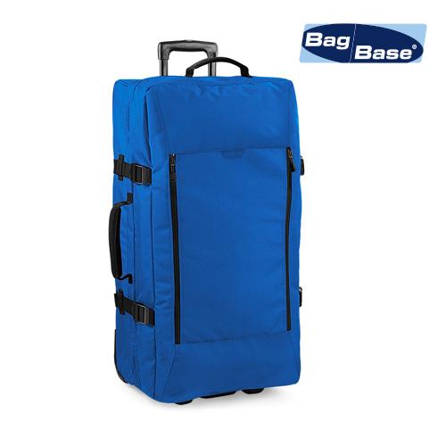 BG463 - Escape Dual-Layer Large Wheelie