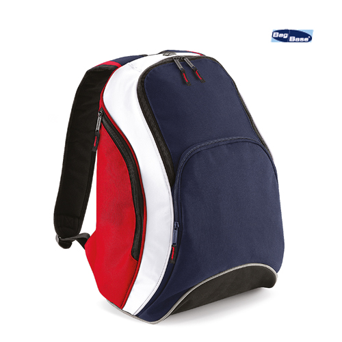 BG571 - Teamwear Backpack Bag Base