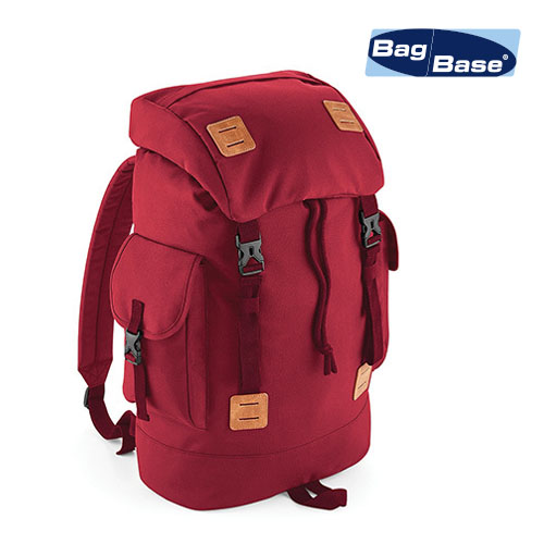 BG620 - Urban Explorer Backpack