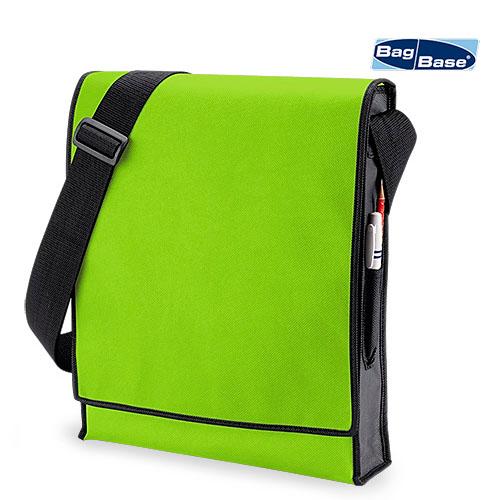 BG790 - Budget Vertical Messenger Bag Base