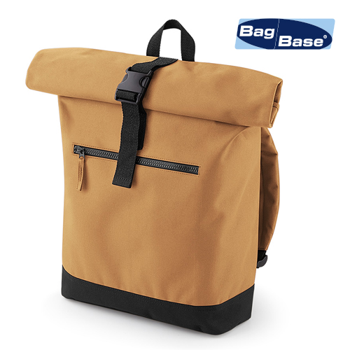 BG855 - Roll-Top Backpack
