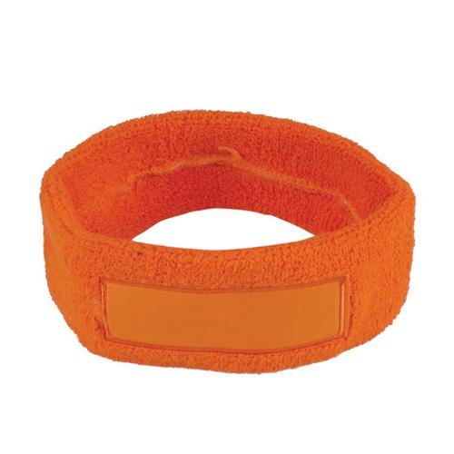 C1522 - Kopfschweissband mit Label