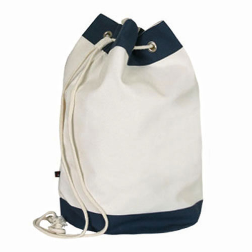 CA3842SB - Canvas Sailing Bag