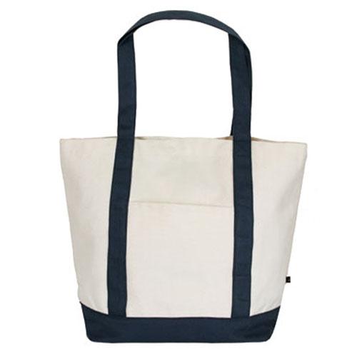 CA4830BB - Strandtasche Canvas Tasche
