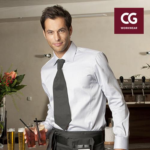 CGW1360 - Krawatte Messina(C.G.Workwear)