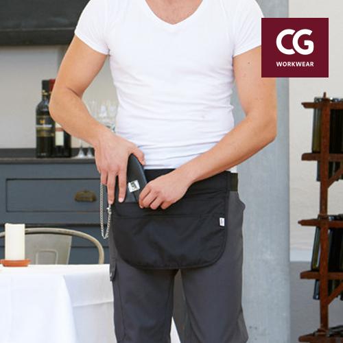 CGW161 - Gürteltasche Tollo Classic (C.G. Workwear)