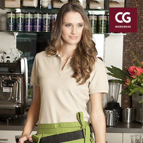 CGW730 - Polo Susa Lady (C.G. Workwear)