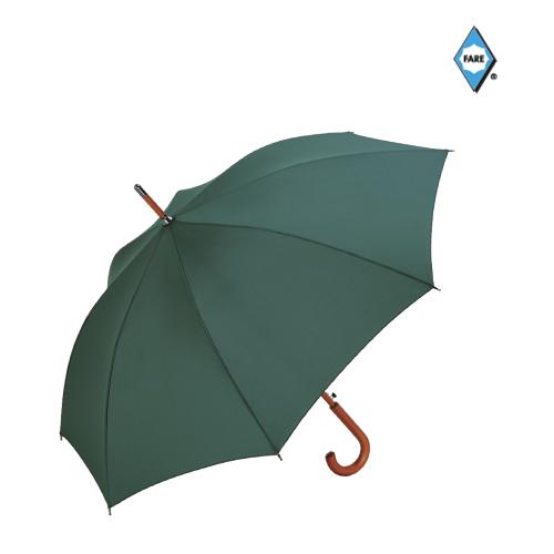 Automatic Woodshaft Umbrella von FARE - FA3310