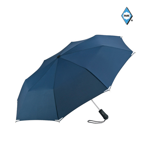 FA5571 - Safebrella® LED Automatik Mini Umbrella von FARE
