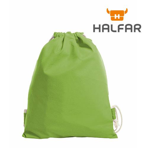 HF3057 - Zugbeutel Earth - Halfar