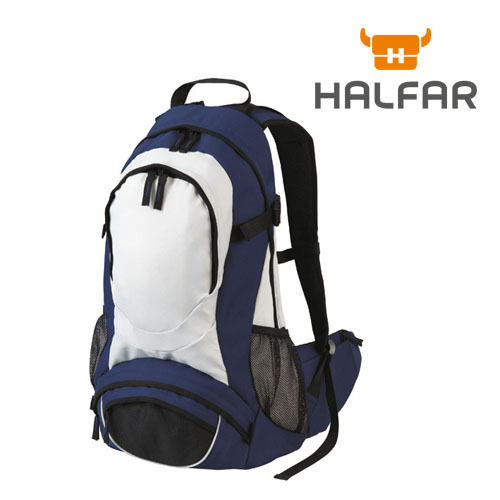 HF3367 - Backpack Tour