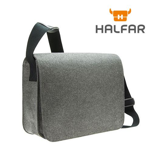 HF7554 - Courier Bag Modern Classic