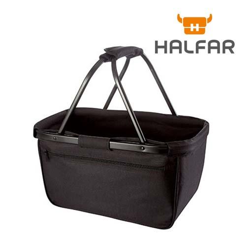 HF7777 - Shopper Black Basket