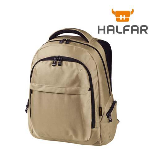 HF7798 - Notebook Backpack Mission