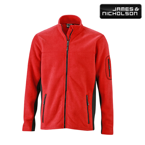 JN842 - Men's Workwear Fleece Jacket
