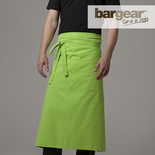 K514 - Bar Apron Long (Bargear)