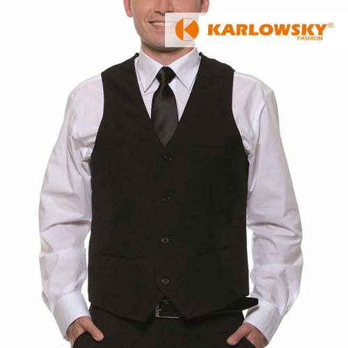 KY013 - Herrenweste Basic (Karlowsky)