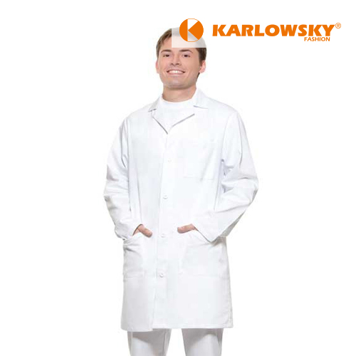 KY015 - Herrenmantel Basic 100 (Premier Workwear)