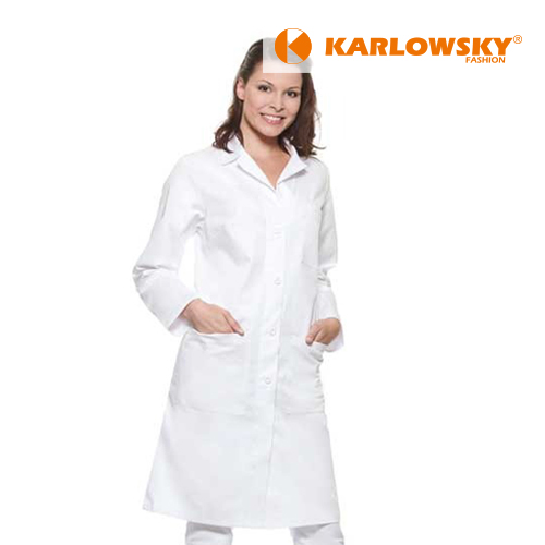 KY016 - Damenmantel Basic 100 (Premier Workwear)