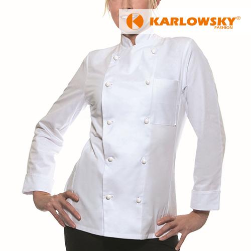 KY031 - Damen-Kochjacke Lara (Karlowsky)