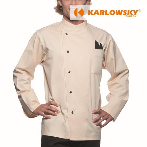 KY036 - Kochjacke Lars (Karlowsky)