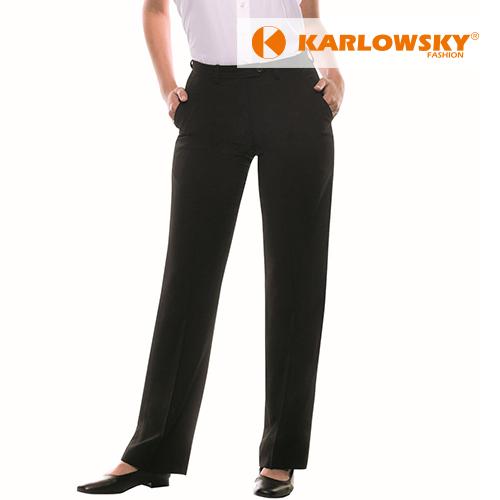 KY067 - Kellnerhose Basic Damen (Karlowsky)