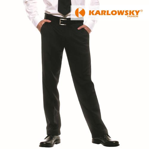 KY068 - Kellnerhose Basic Herren