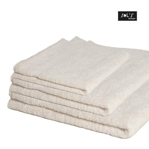 L901 - Bath Towel Organic Island 70 Sol´s