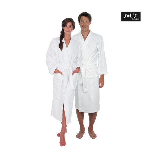 L910 - Bathrobe Palace Sol´s